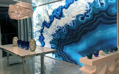 Perla Lichi Interior Design Updates Oceania III Condo