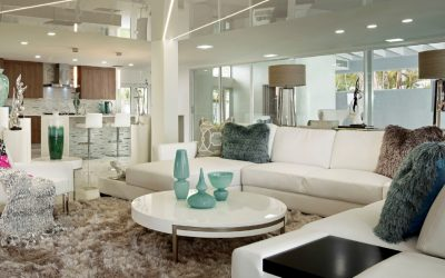3 Principles of Home Decoration