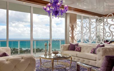 Summer Home Décor Trends For 2019