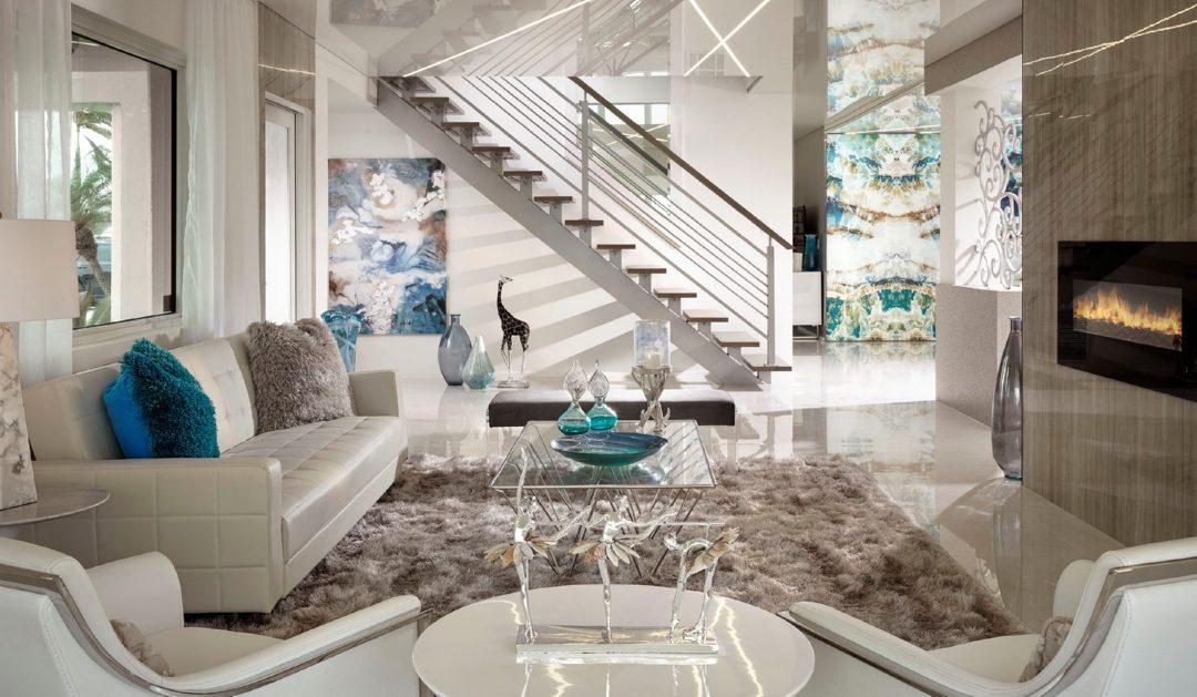 importance of interior lighting in interior design
