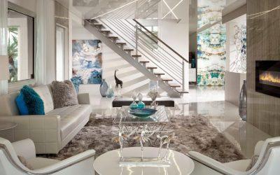 The Importance of Interior Lighting in Interior Design