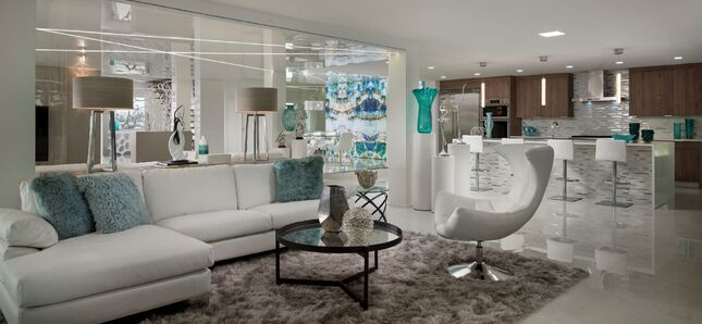 4 Ways Different Furniture Styles Can Change The Feel Of Your Room