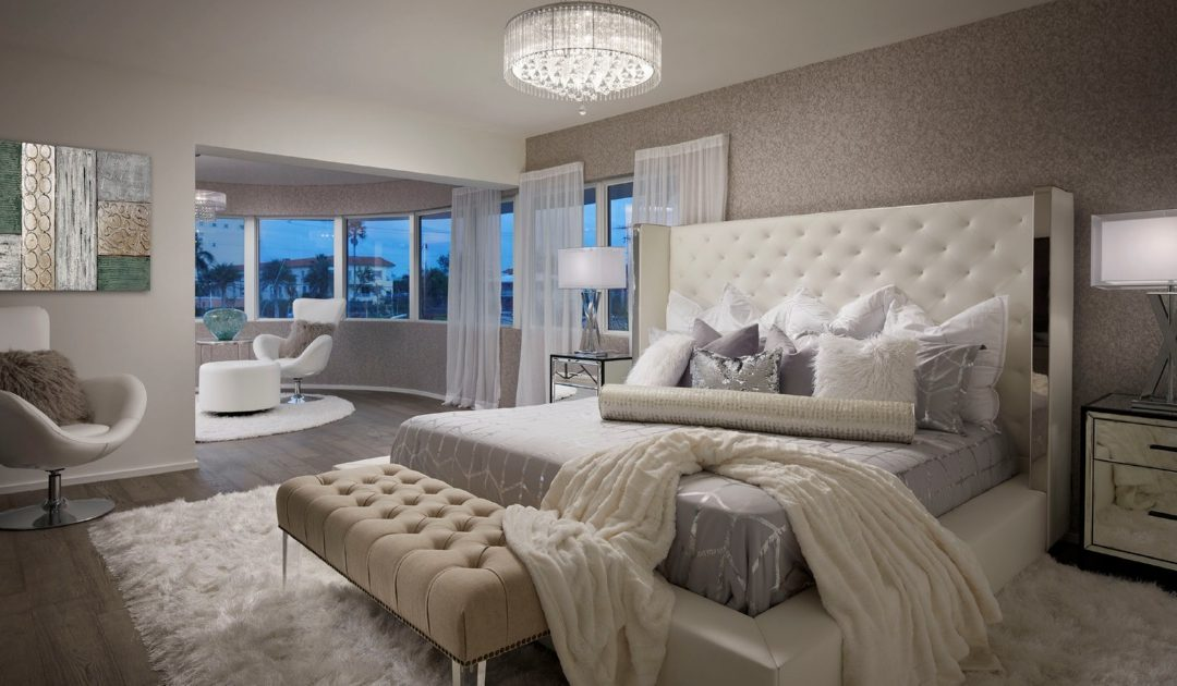 6 Style Tips to Make a Small Room Look Bigger