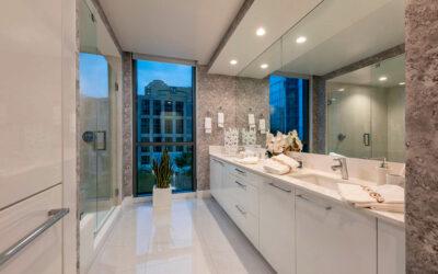 Bathroom is your zen space
