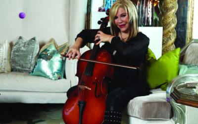 The Best of Women in Business 2021: Perla Lichi